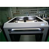 Buy cheap Industrial Level 3D Printer Printing Size 750 * 600*750 mm (XYZ) For FDM Printer product