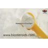 Buy cheap 99% Purity CAS 148553-50-8 Pregabalin/Pregablin/Pregabline 99% White Crystal from wholesalers