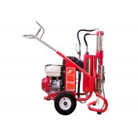 Buy cheap High Performance 13HP Stainless Steel Airless Paint Spraying Equipment from wholesalers