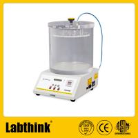 Buy cheap High Standard Bottle Cap Leak Tester for lab use product