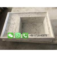 China Foshan Weimeisi Marble Countertops Prices with Great Price on sale