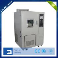 China automatic ozone test chamber on sale