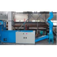 Buy cheap Non Woven Carbon Fiber Opener Bale Opening Machine Polyester Fiber Opening from wholesalers