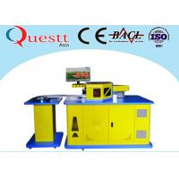 Buy cheap Metal Coils Channel Letter Bending Machine from wholesalers