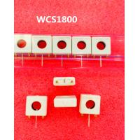 Buy cheap WCS1600 Hall Effect Base Linear Current Sensor WCS1600 from wholesalers