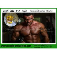 Buy cheap Trenbolone Enanthate Injectable Anabolic Steroids CAS 472-61-546 Parabola for Lean Muscle Mass product