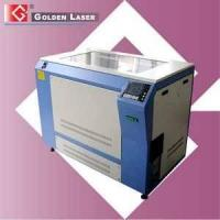 Buy cheap Leather/Acrylic/Wood CO2 Laser Engraving Machine product