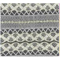 Buy cheap Lace Fabrics with Elastic for Dressing (No. 2) product
