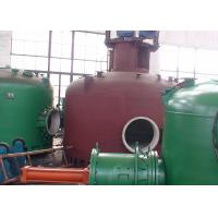 Buy cheap Solid Liquid Separation Agitated Nutsche Filter And Dryer For Pharmaceutical Industry product