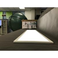 Buy cheap AC 240V Input Rectangle LED Panel Light Isolated Driver For Office Lighting product