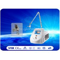 Buy cheap Clinic CO2 Fractional Laser Machine Scar Removal Laser Skin Rejuvenation Machine product