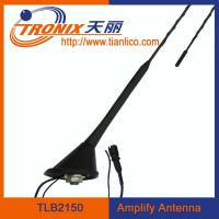 Buy cheap roof mount car electronic antenna/ amplifier am fm car antenna TLB2150 product