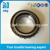 Quality Heavy Load Tapered Roller Caravan Wheel Bearings LM603049 / LM603011 for sale