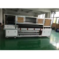 Buy cheap  Large Format Digital Textile Printing Machine 3.2m / 4.2m CE Certification product