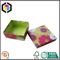 China 2016 High Quality Custom Color Printing Cardboard Gift Paper Box; Color Gift Box on sale