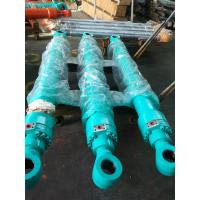 Buy cheap sk230-6E boom  CYLINDER kobelco cylinder doublt acting hydraulic cylinders tie rod cylinders high quality product