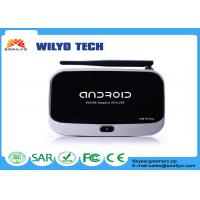Buy cheap CS918 Plus Cellular Phone Accessories Quad Core RK3288 2+8g Android TV Box product
