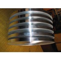 Buy cheap Burr-Free Round Edge Transformer Aluminium Strip With 0.15-3.2mm Thickness product