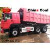Buy cheap Equipamento da logística do caminhão de caminhão basculante da carga do auto com motor seguro from wholesalers