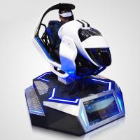 Buy cheap High Profit Virtual Reality Equipment With Dh Depoon E3 Glasses 1200W Power product