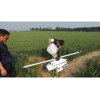 Buy cheap Flybarless Drone Agriculture Use , Remote Control+Computer UAV Agricultural Applications product