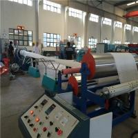 Buy cheap High Output EPE Foam Sheet Production Line SP-180 Low Density LDPE Material product