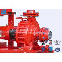 Buy cheap 311 Feet 95m UL FM Approved Fire Pumps For Supermarkets Ease Installation product