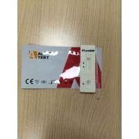 China CE Certificated NT-proBNP Rapid Test Cassette wholesale