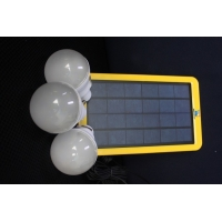 Buy cheap IEC Rural Solar System Solar Powered Generator For 5V input device from wholesalers