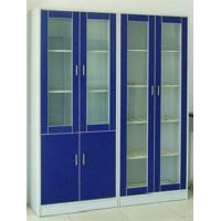 Buy cheap Eco Friendly Laboratory Chemical Glassware Cabinet Resistant To Acid And Alkali product