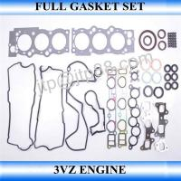 Buy cheap Diesel Engien Parts 3VZ Car Head Gasket Set For Toyota 04111-62050 High Performance product