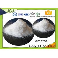 Buy cheap Tranexamic acid Amstat Pharmaceutical Raw Materials CAS 1197-18-8 for Hemostasis product