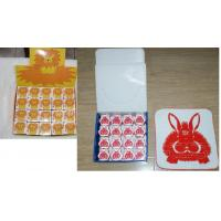 Buy cheap compressed towel / magic towel / promotional towels product