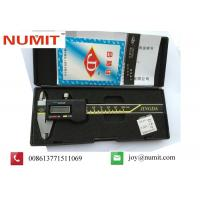 Buy cheap Measuring Instruments Hot Electronic Digital Caliper 0-100mm product