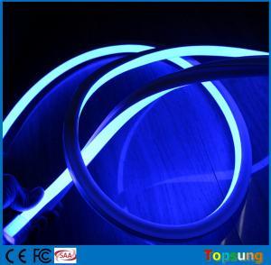 Buy cheap La nouvelle place 220v flexible du bleu 16*16m de place de conception a mené la lumière au néon de câble product