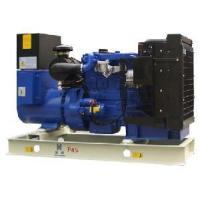 Buy cheap Perkins Generator 125KVA product