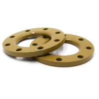 China Ductile Iron Flange Suitable For Rubber Expansion Joints QT450 on sale