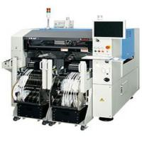 Buy cheap 3 Phase SMT Pick And Place Machine 10 Multi - Heads 36000 CPH Capability product