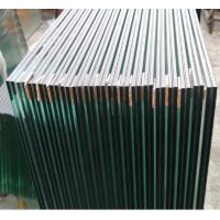 Buy cheap High Safety Laminated Glass Sheets With PVB Interlayer Customized Thickness from wholesalers
