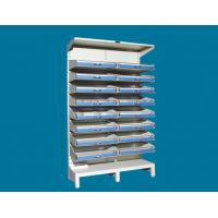 Buy cheap Multi Function Pharmacy Display Shelves For Hospital Steel Material product