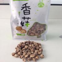 Buy cheap Factory Price Dried Tea Flower Mushroom Whole 250G Pack with Cap1-2CM product