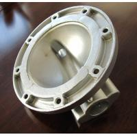 Buy cheap High Accuracy Precision investment Casting Steel or Copper Flange Connection product