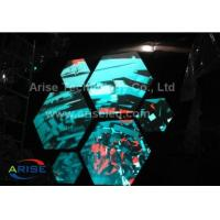 Buy cheap Night Owl-P5-2.25,Creative LED Displays Led Stage Screen-DJ screen/LED DJ booths/ product