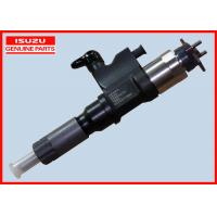 Buy cheap Fuel Injector Nozzle ISUZU Genuine Parts 8976097886 For FSR / FTR High Precision product