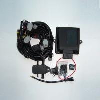 Buy cheap LPG/CNG Gas MP48 ECU Set  wire harness product