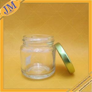 Buy cheap frasco de vidro de 3oz 90ml com tampão do talão product