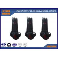 Buy cheap 33m Submersible Sewage Pump , submersible discharge pond drain pump product
