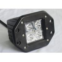 "Buy cheap 3"" 16W 4 LED Cube Pods Vehicle LED Work Lights Flush Mount 4 x 4 4WD product"