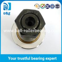Buy cheap PWKR80-2RS ID 30mm Needle Roller Bearing , Stud Type Track Roller Bearing product