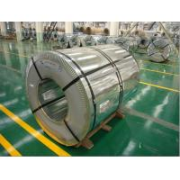 China 304 / 316 Hot Rolled Stainless Steel Coil AISI ASTM GB JIS For Building wholesale